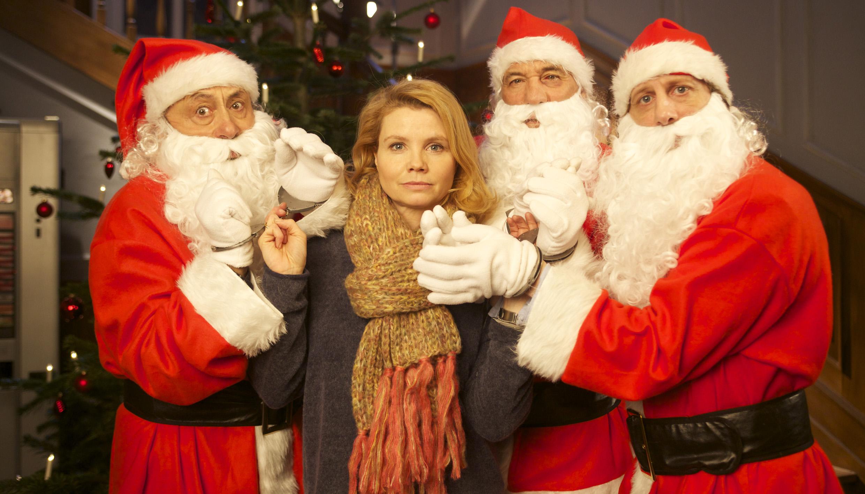 Frohe Weihnachten Film.Frohe Weihnachten Wünscht Ihnen Ihre Ard Degeto Degeto Film Gmbh