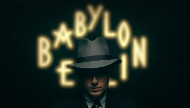 Babylon Berlin, Volker Bruch, Tom Tykwer