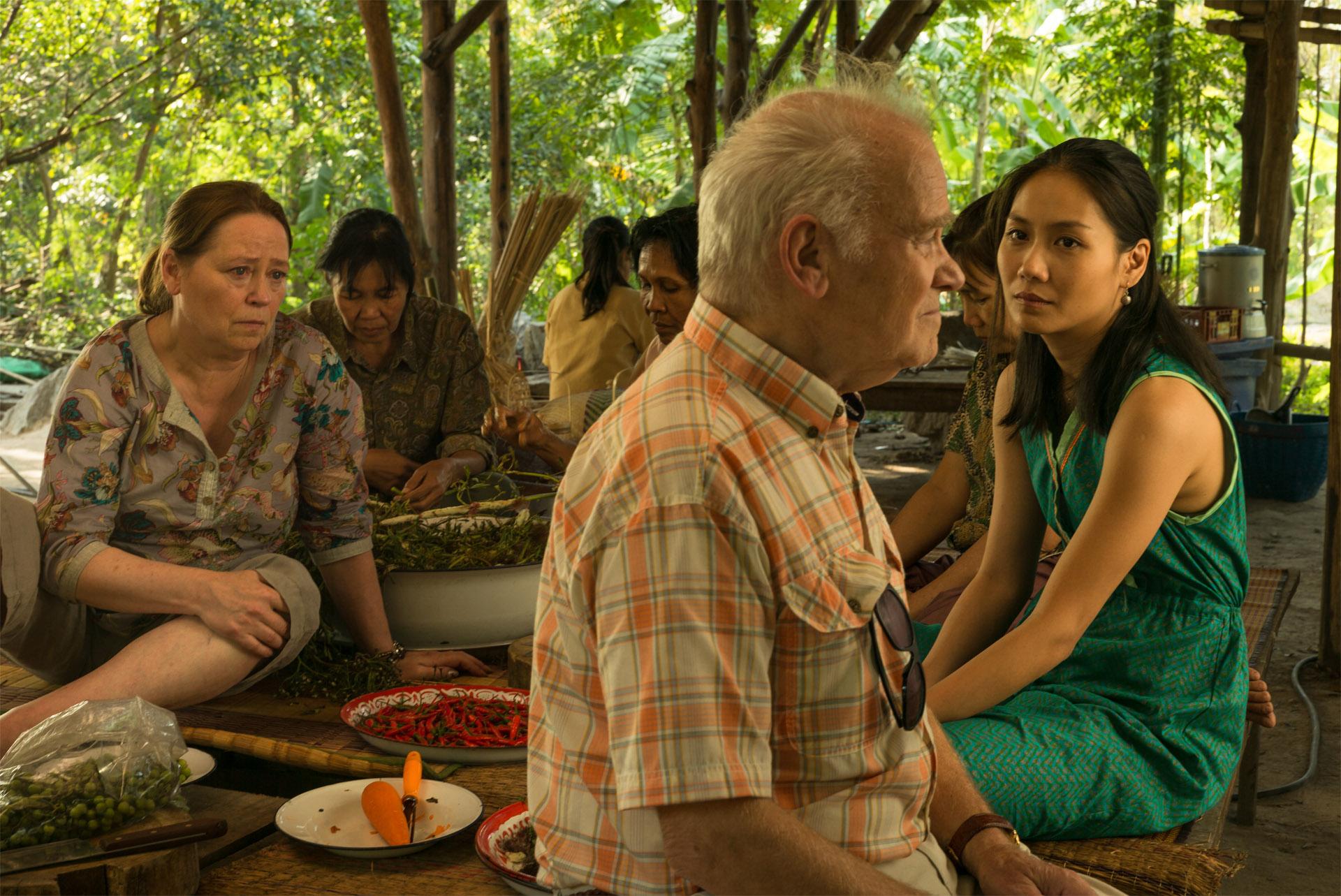 Bekanntschaften thailand