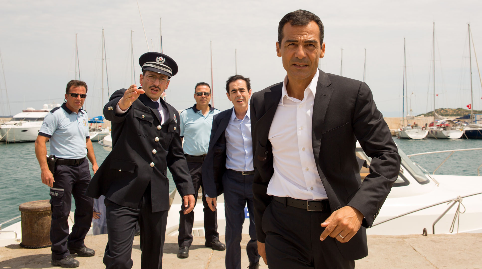 Mordkommission Istanbul Der Letzte Gast