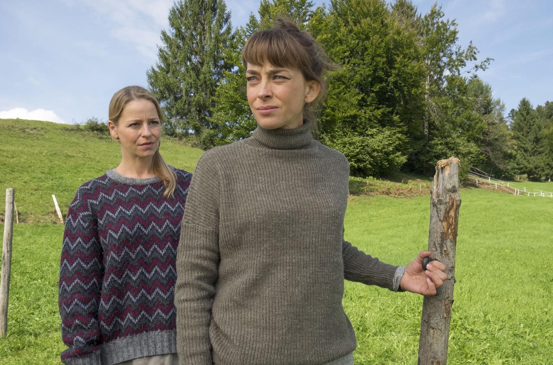 Daheim In Den Bergen Liebesreigen Degeto Film Gmbh