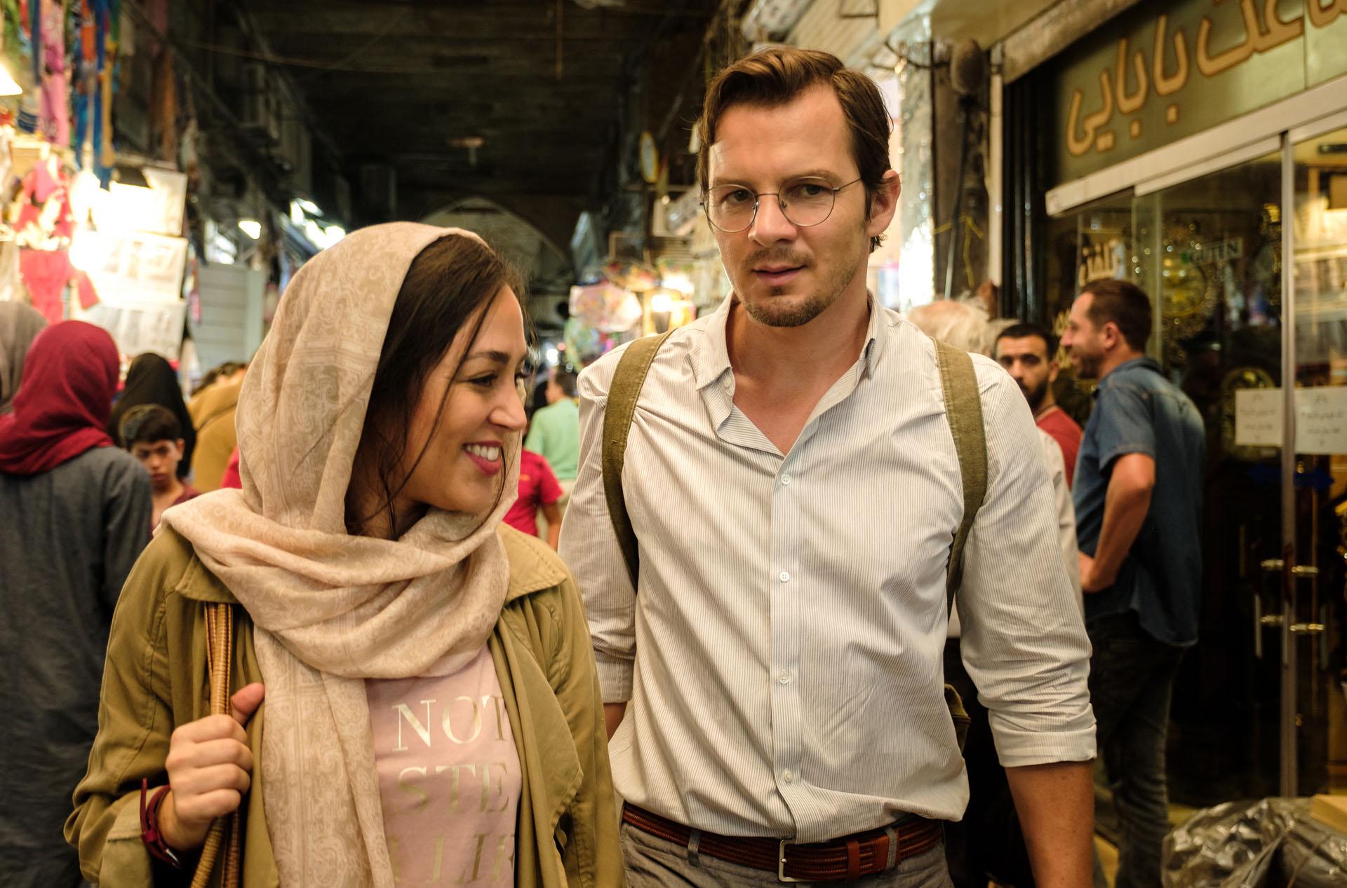 Liebe Auf Persisch Film