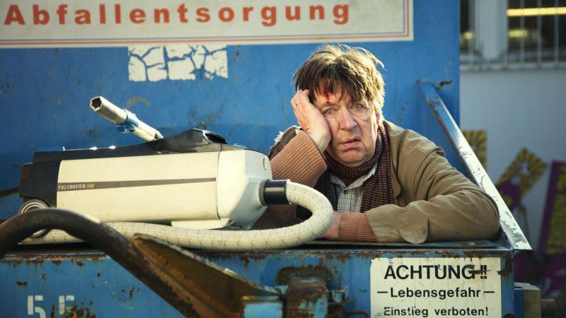 Familie Lotzmann auf den Barrikaden – Degeto Film GmbH