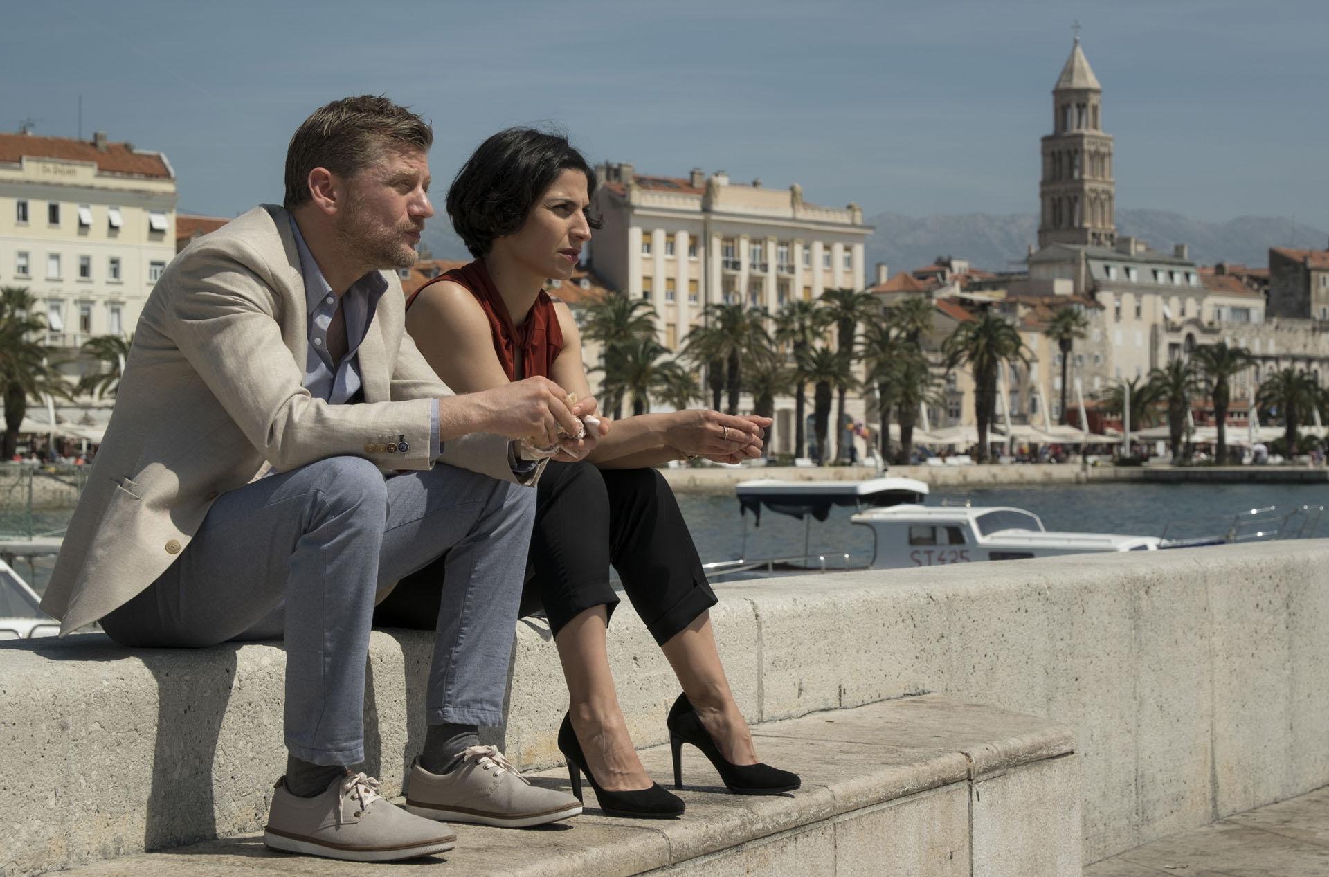 Kroatien Krimi Der Henker