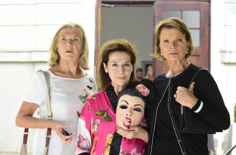 Club der einsamen Herzen - Degeto Film GmbH