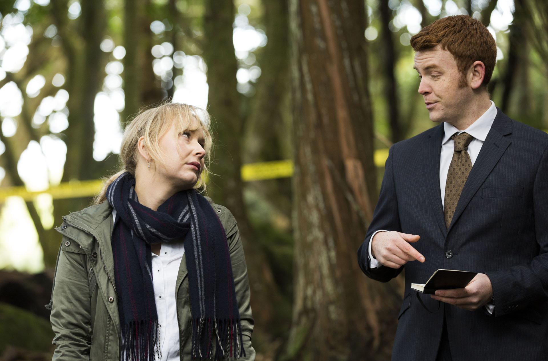 Brokenwood Mord In Neuseeland